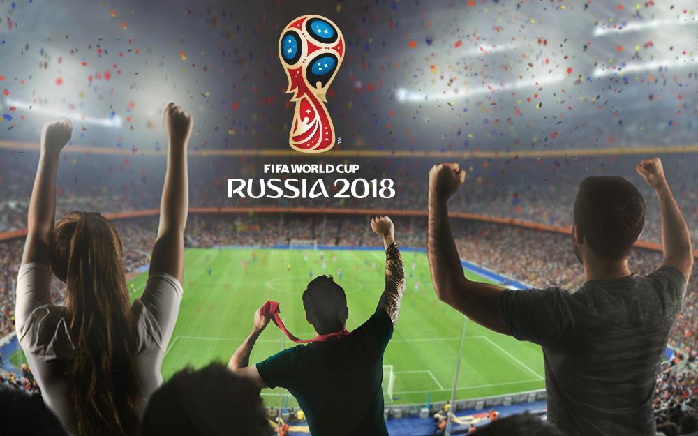Play Svetsko prvenstvo u fudbalu Rusija 2018