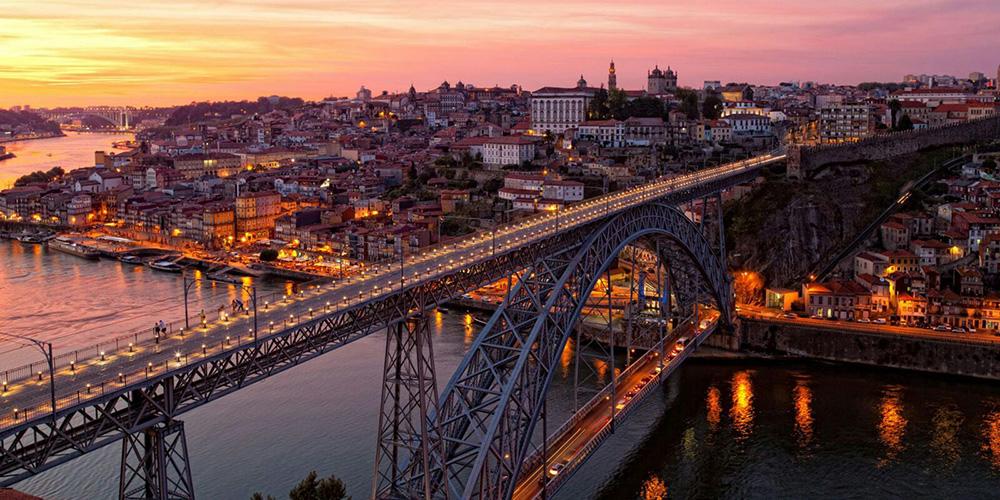 Porto – grad koji je državi dao ime