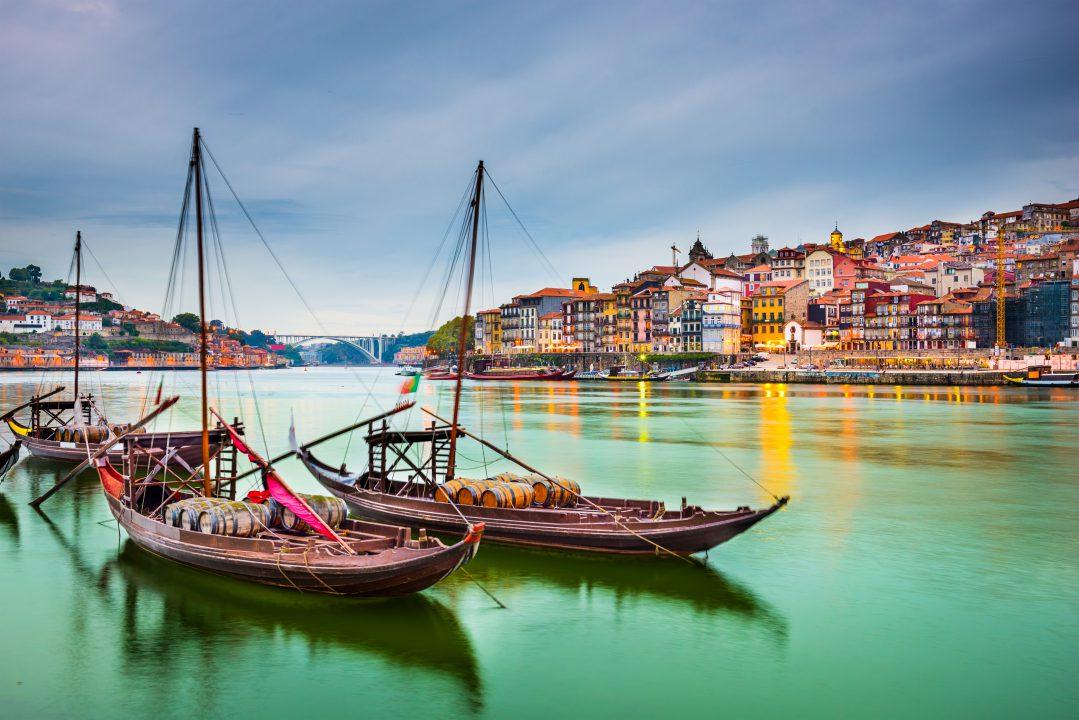 Porto - grad koji je državi dao ime