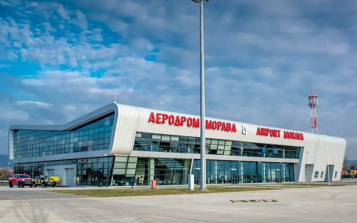 Prevoz od do aerodroma Kraljevo letovi avio karte