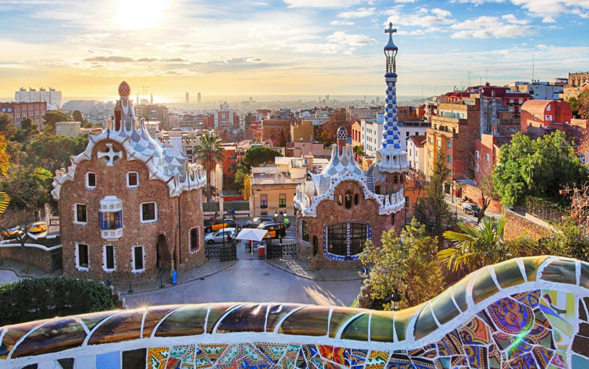 Provedite Uskrs u Barseloni