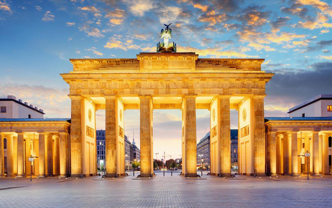 Provedite Uskrs u Berlinu putovanje avio karte