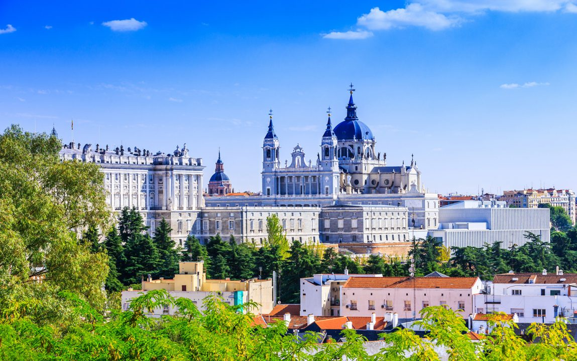 Provedite Uskrs u Madridu