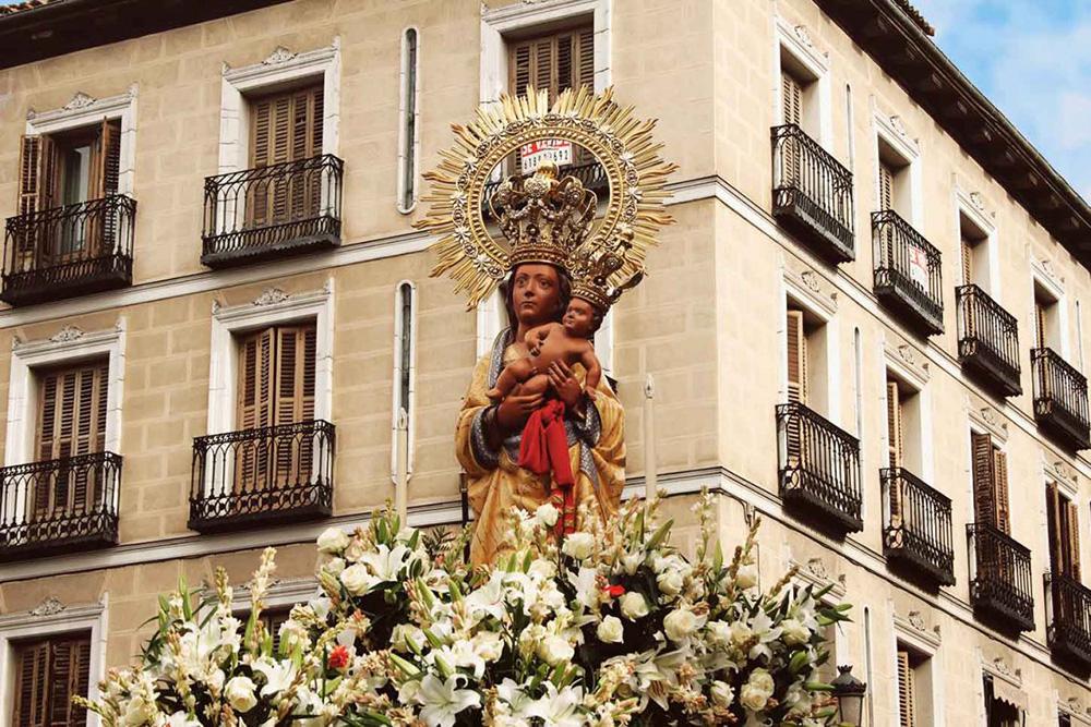 Provedite Uskrs u Madridu avio karte