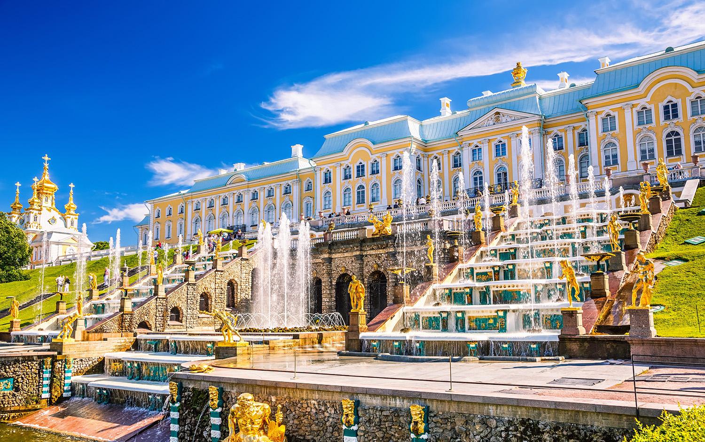 Provedite Uskrs u Sankt Peterburgu putovanja
