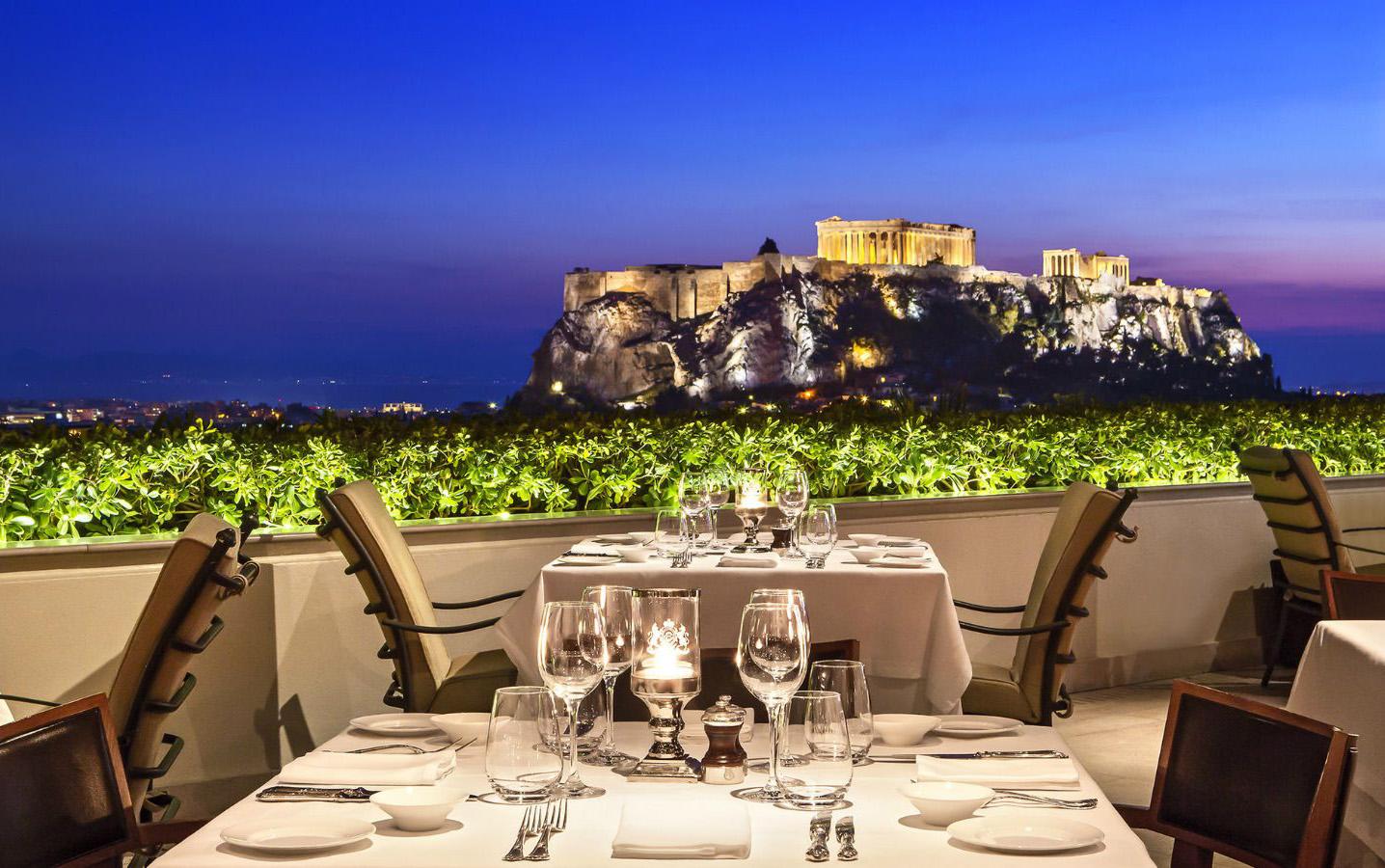 Provedite najromantičniji Dan Zaljubljenih u Atini putovanje