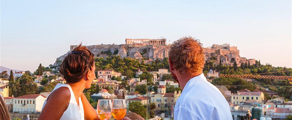 Provedite najromantičniji Dan Zaljubljenih u Atini