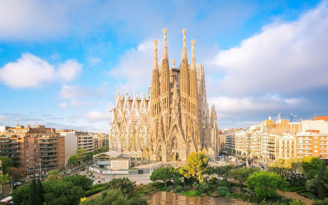 Provedite najromantičniji Dan Zaljubljenih u Barseloni