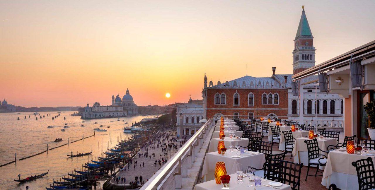 Provedite najromantičniji Dan Zaljubljenih u Veneciji