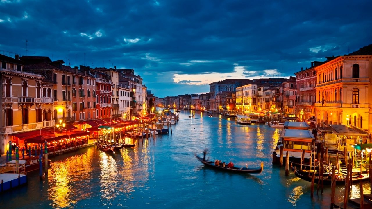 Provedite najromantičniji Dan Zaljubljenih u Veneciji putovanje