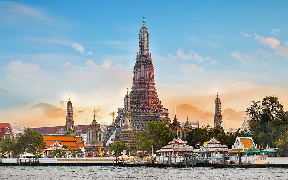 Qatar Air - Promotivna akcija za Tajland i Indoneziju