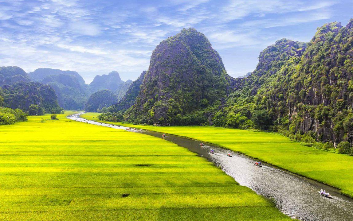 Qatar Airways – Promo cene za Vijetnam