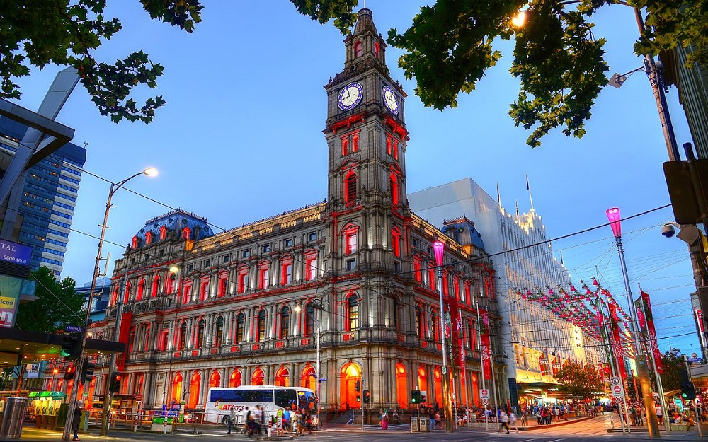 Qatar Airways 48 sati promotivnih cena Melbourne