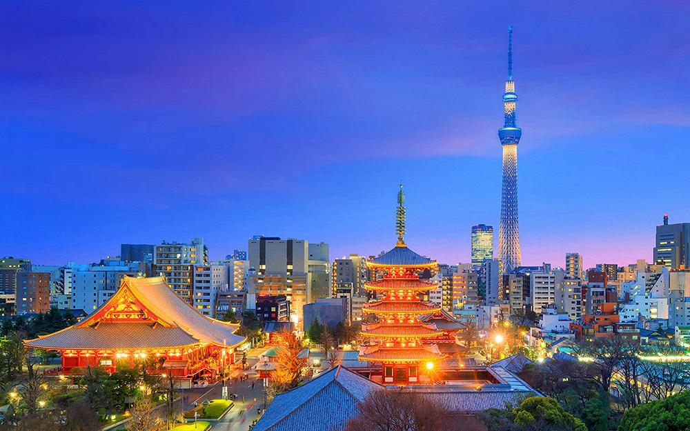 Qatar Airways - 48 sati promotivnih cena za kupovinu online Tokio