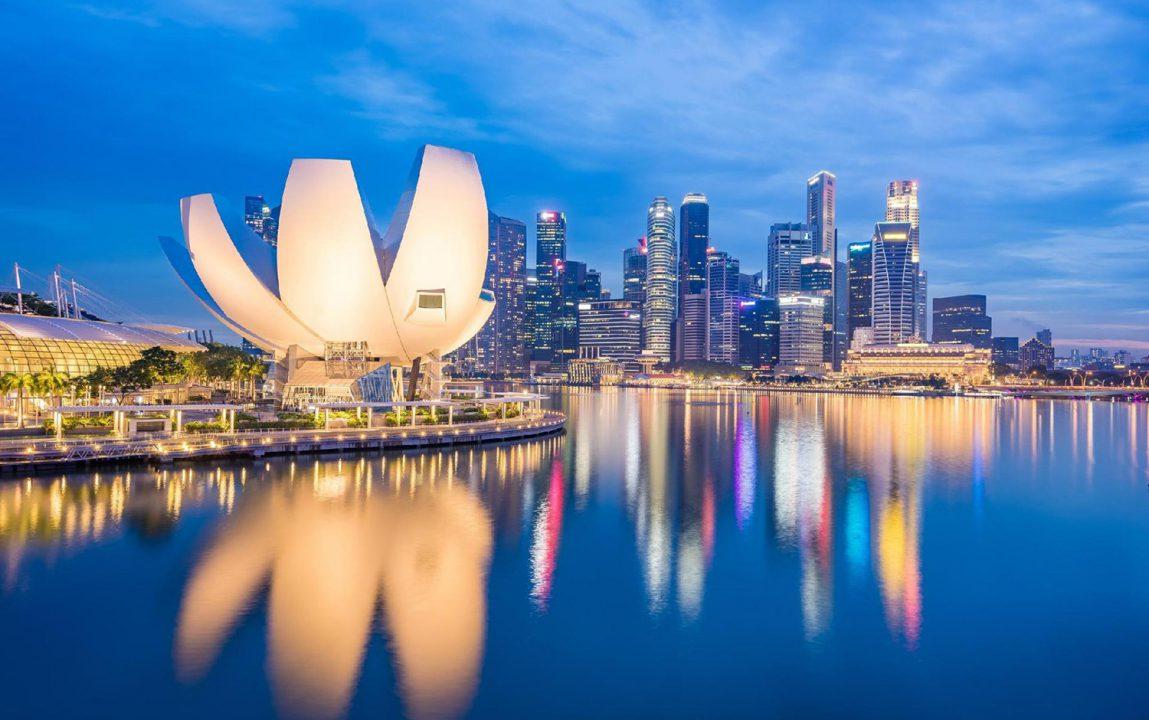 Qatar Airways - Martovska promotivna akcija Singapur 2020