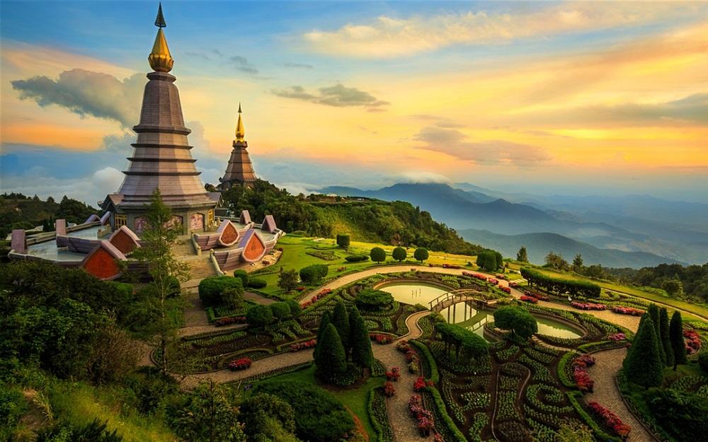 Qatar Airways - Posebna ponuda za putovanje u paru oktobar 2017 Chiang Mai