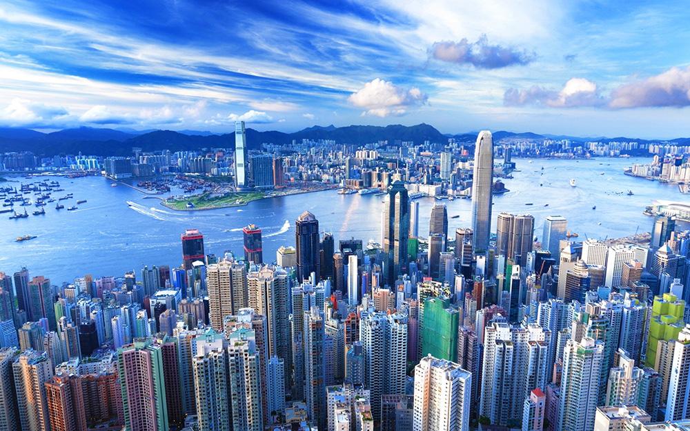 Qatar Airways - Pre-Season promotivna akcija Hong Kong