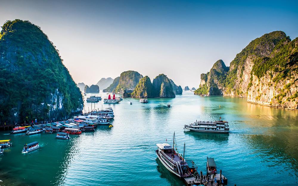 Qatar Airways - Promo cene za Vijetnam februar 2019