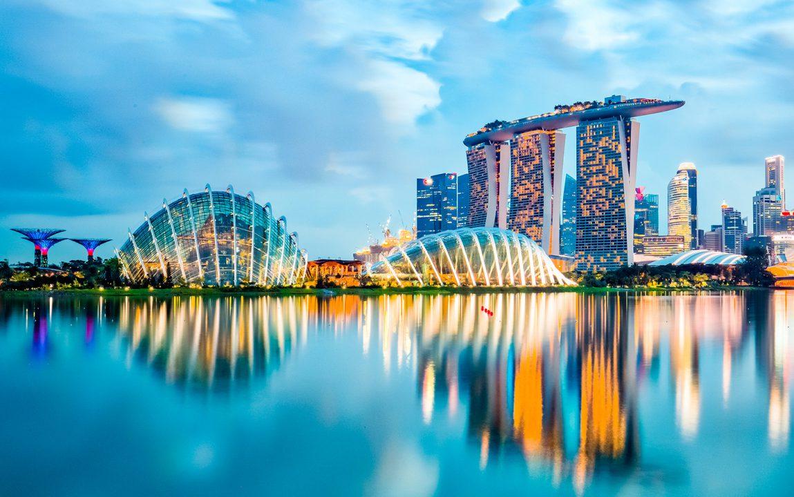 Qatar Airways - Promocija za 2020. godinu Singapur
