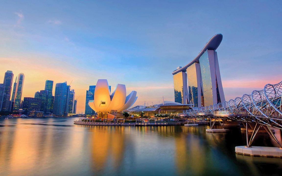 Qatar Airways - Promocija za 2020. godinu Singapur avio karte