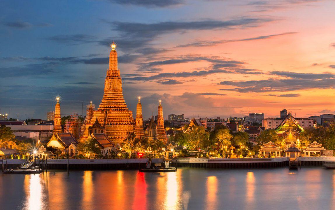 Qatar Airways - Promotivne cene za Aziju i Australiju Bangkok