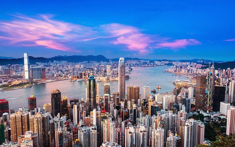 Qatar Airways kratka promotivna akcija za kraj avgusta 2017 Hong Kong