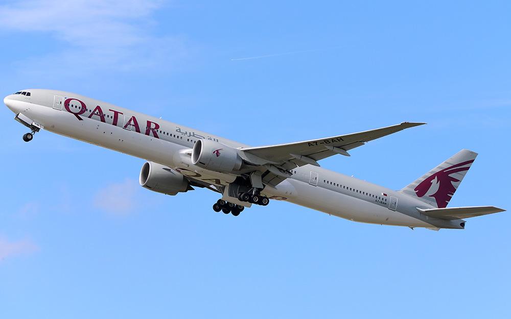 Qatar Airways najbolja avio kompanija na svetu Skytrax 2017