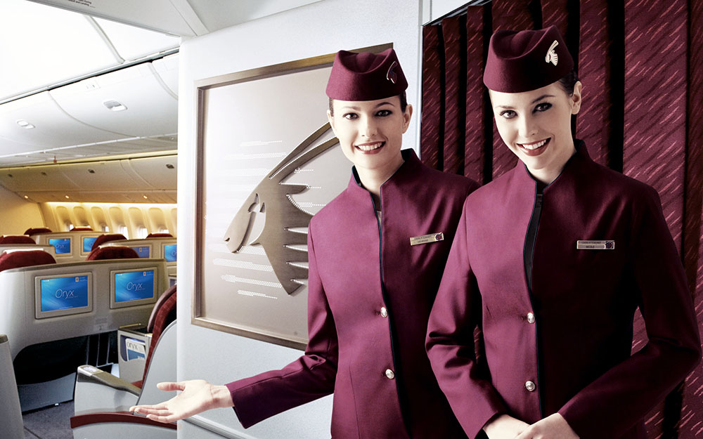 Qatar Airways organizuje konkurs za zapošljavanje u Nišu