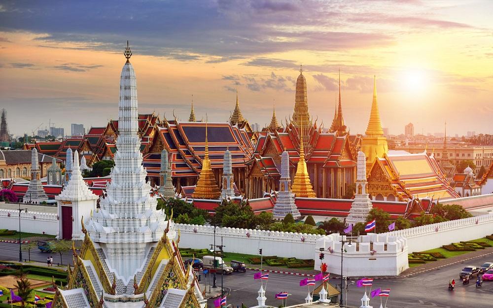 Qatar Airways promotivne cene za 12 destinacija Bangkok