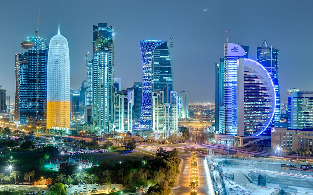 Qatar Airways uvodi veći avion Beograd Doha jun 2017