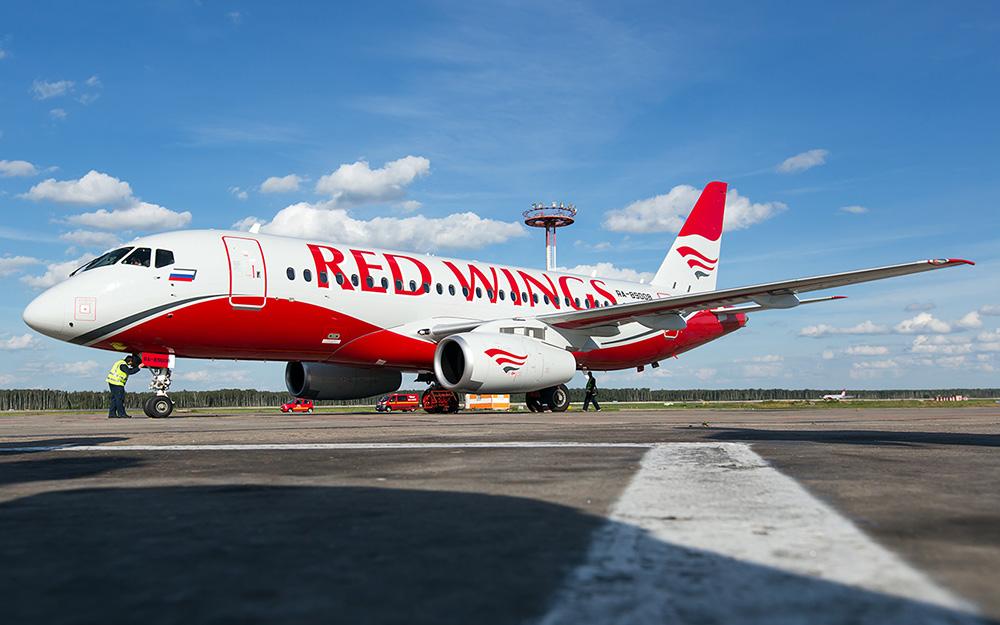 Red Wings želi da pokrene liniju Beograd Moskva