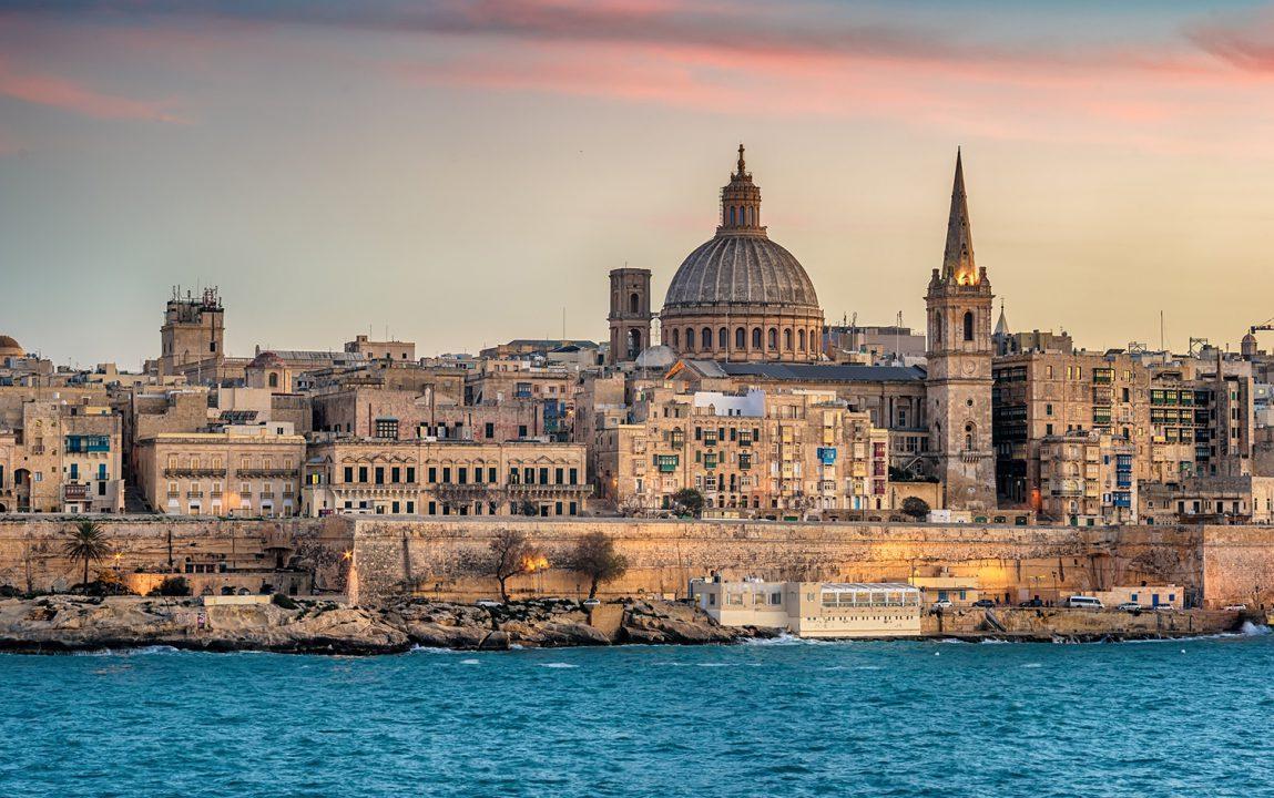 Ryanair – Od danas letovi Niš Malta