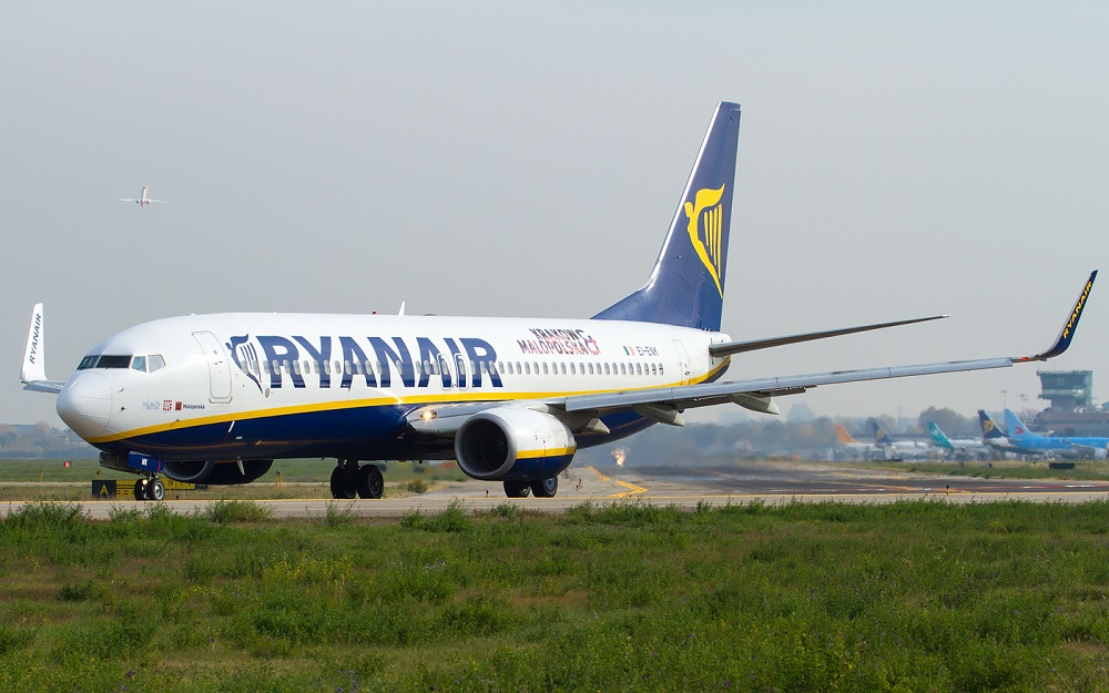 Ryanair - Black Friday promotivna akcija 2017