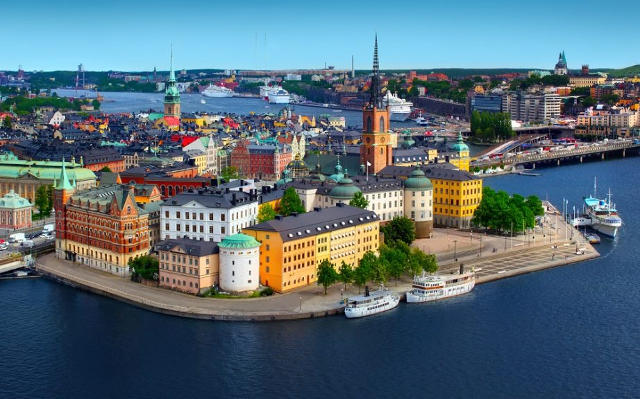 Ryanair - Od danas letovi Niš Stokholm