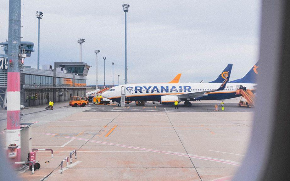 Ryanair - Uvodi nova pravila za ručni prtljag 2018