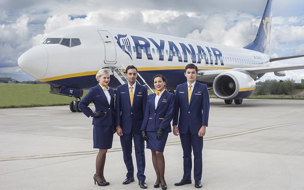 Ryanair korisnički centar
