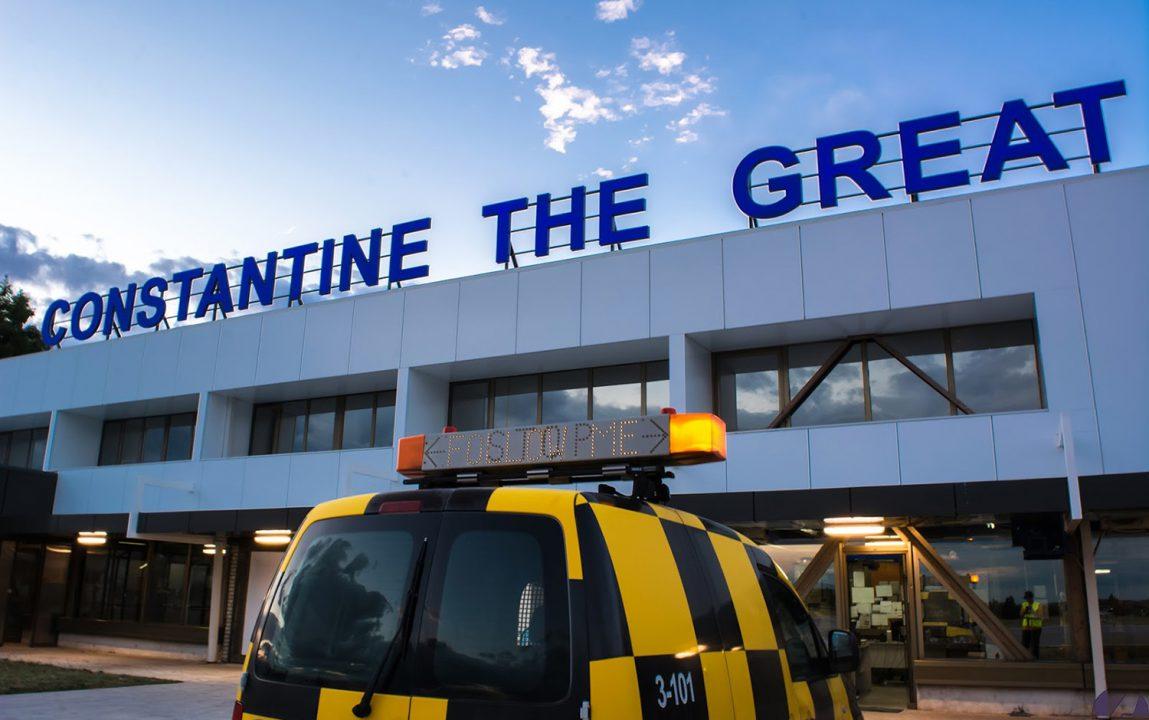 Ryanair planira da obnavi letove iz Niša od 8. maja