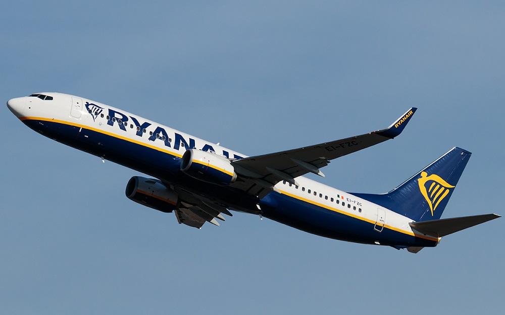 Ryanair planira letove iz Banja Luke