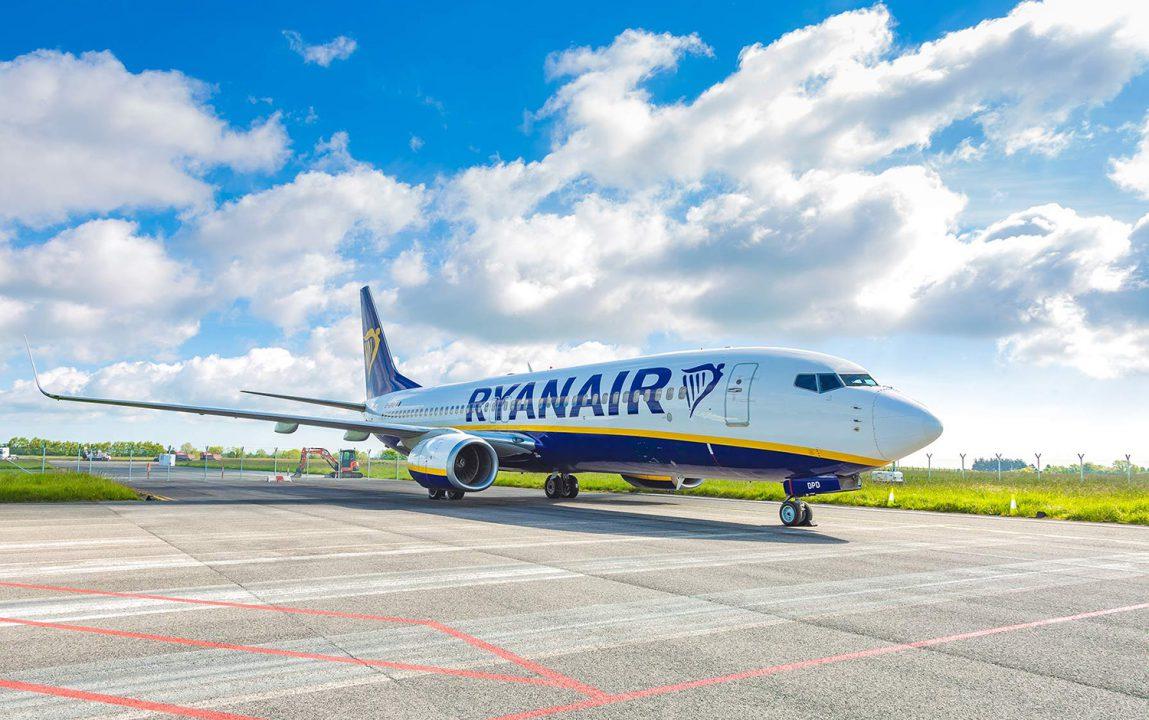 Ryanair pokreće letove iz Banja Luke za Milano Bergamo