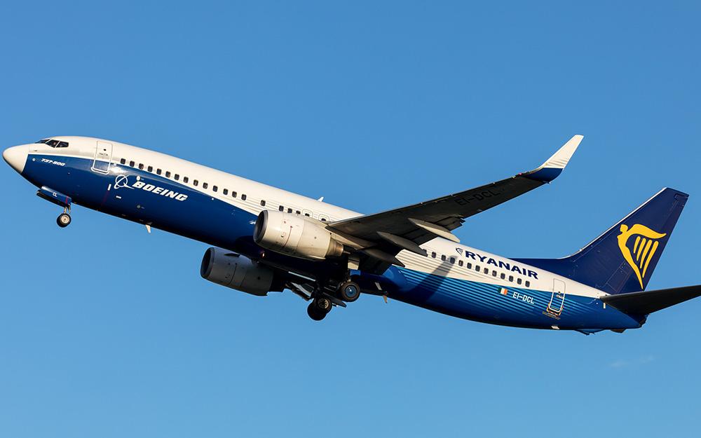 Ryanair pokreće još jednu novu liniju iz Banja Luke