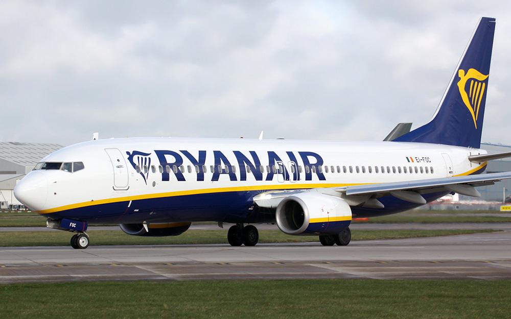 Ryanair pokrenulo liniju Banja Luka Berlin