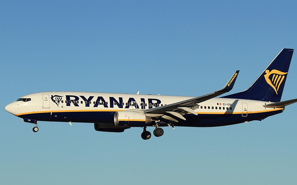 Ryanair ukida linije iz Temišvara