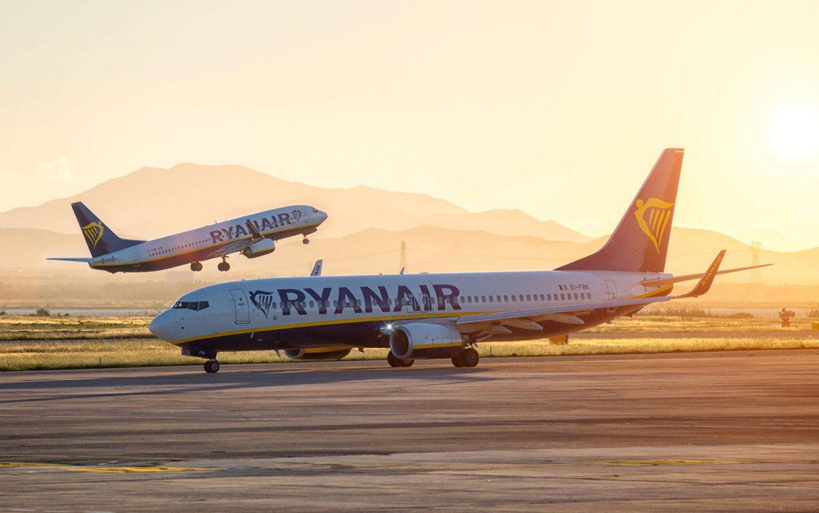 Ryanair ukida liniju Niš Stokholm