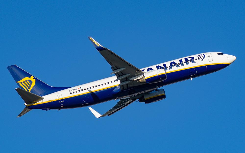 Ryanair ukida sve linije za Stokholm