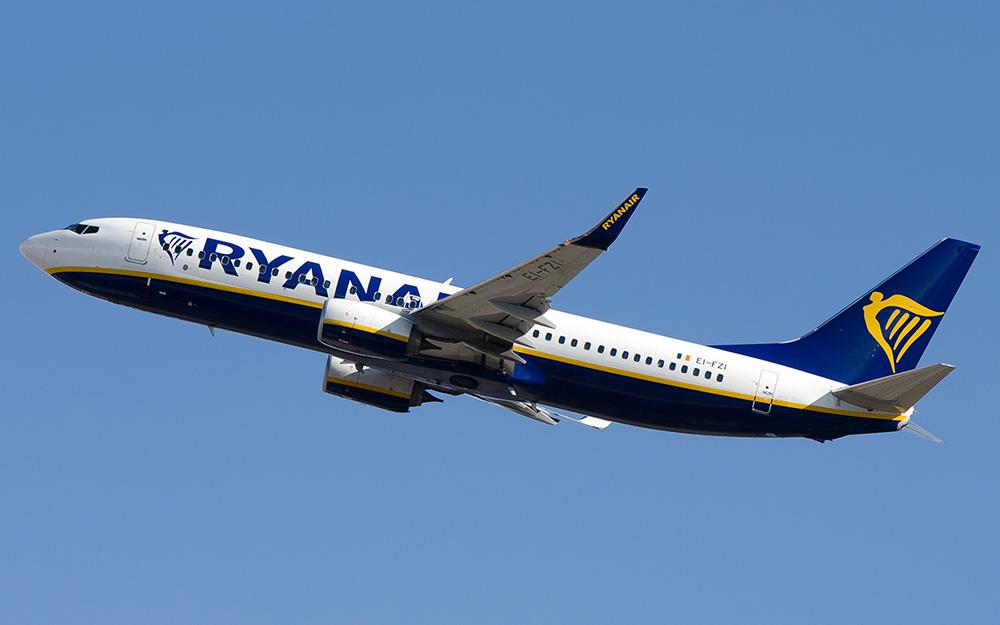 Ryanair uvodi letove iz Niša za Maltu