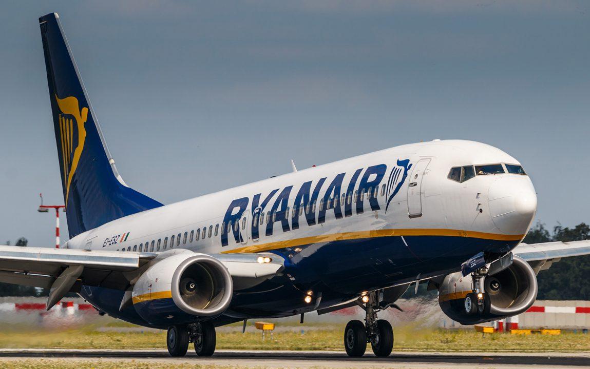 Ryanair za sad obnavlja samo tri linije iz Srbije i BiH
