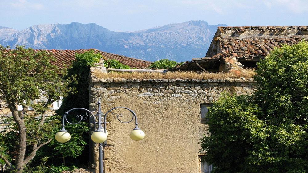 Sardinija - Ostrvo flamingosa