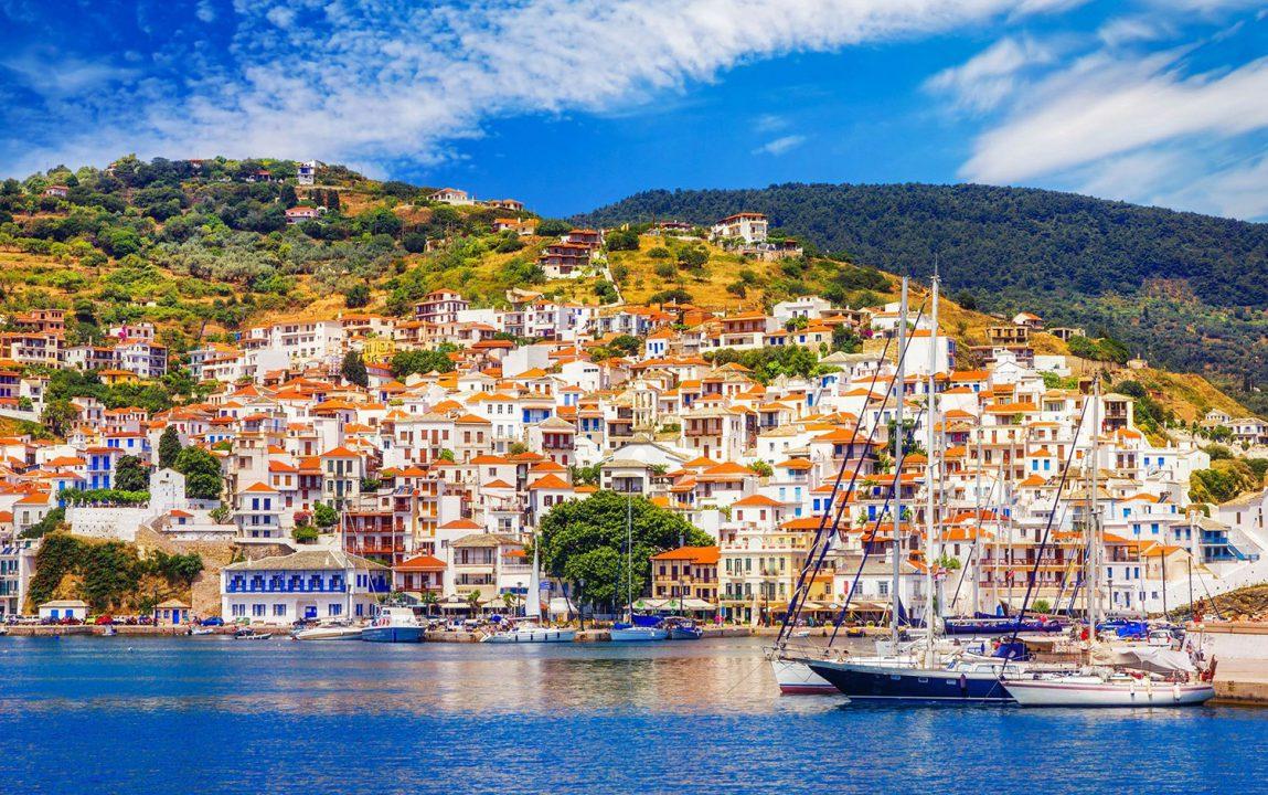 Skopelos Grcka savrseno ostrvo putovanje leto