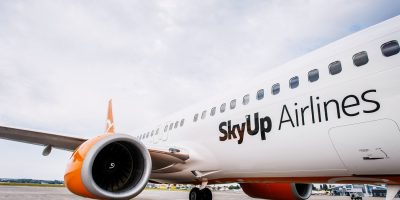 SkyUp Airlines avio kompanija low cost letovi