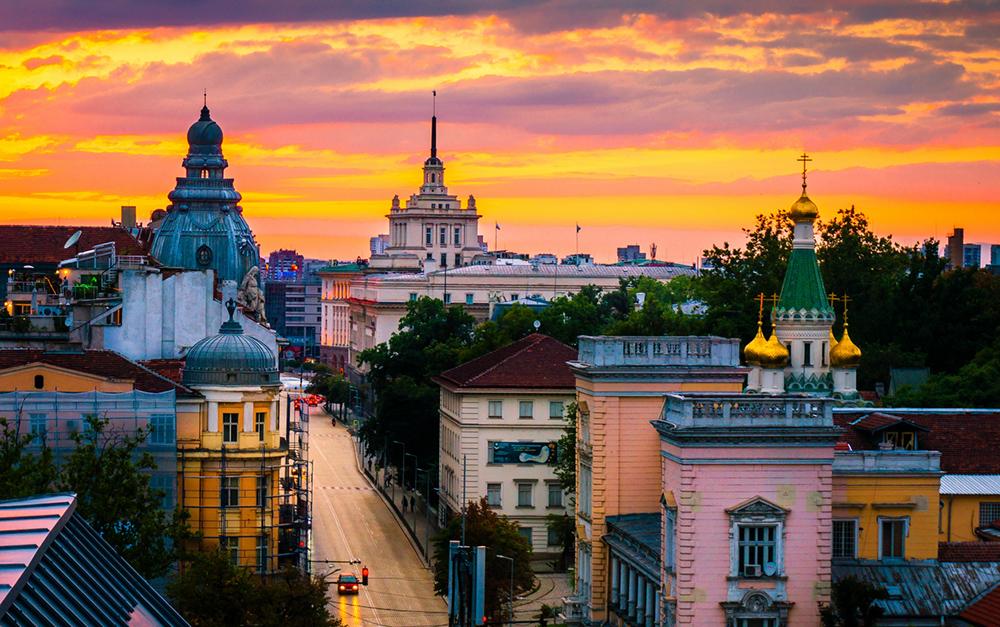 Sofija – druga najstarija prestonica Evrope (1)